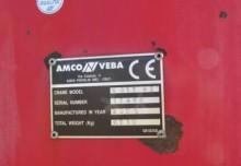 wysięg pomocniczy Amco Veba używany