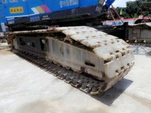 used Kobelco crawler crane