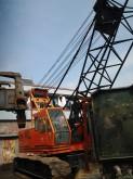 used Hitachi crawler crane