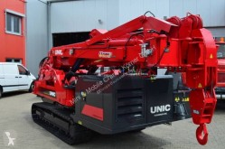 new crawler crane
