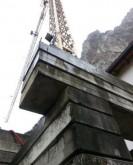 gru a torre usato