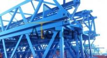 grúa de torre Metalbo usada