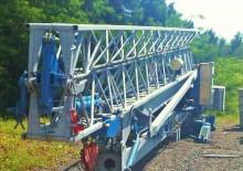 grúa de montaje rápido IT Cranes usada
