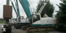 used Casagrande crawler crane
