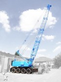 used Takraf mobile crane