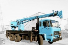 used DAF mobile crane