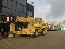 Caterpillar LOCATELLI GRIL 820