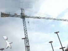 used Jaso tower crane