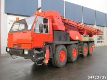 PPM 680 ATT 8x6x8 Mobile crane