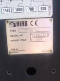 grua auxiliar Hiab usada