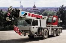 Faun ATF 60-3