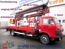 grue mobile MAN occasion