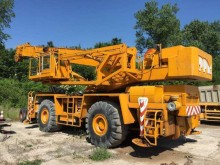 used PPM mobile crane
