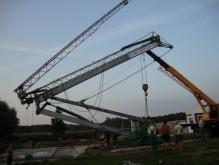 żuraw szybkiego montażu Euro Crane używany