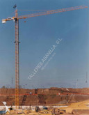 grúa de torre Liebherr usada