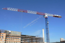 used Comansa tower crane