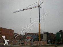 used Liebherr self-erecting crane
