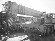 Faun RTF 40-3 crane