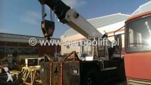 Fiorentini F 398 crane
