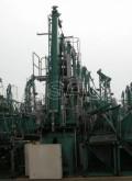 grúa de torre Jaso usada