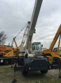 used Lorain mobile crane