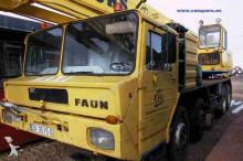 grue mobile Faun