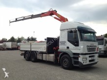 grue Iveco Stralis AT260S43P