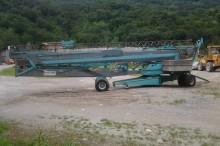 Cattaneo CM70 crane