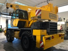used Locatelli mobile crane