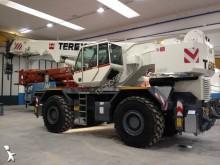 Terex mobile crane
