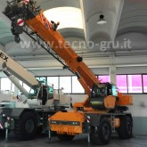Locatelli mobile crane
