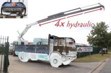used Palfinger mobile crane