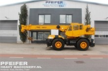 used P&H mobile crane