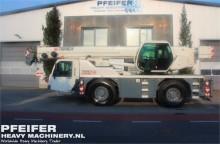 Terex AC35L 35t Capacity, 37.4m Boom, Telma, 8m Jib, A