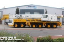 Grove GMK6220L 220 t, Low Mileage, Double Winch, 22 m