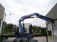 used PM auxiliary crane