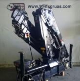 used Hiab auxiliary crane