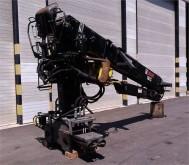used Loglift auxiliary crane