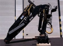 used LIV auxiliary crane