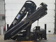 used auxiliary crane