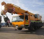 used Liebherr mobile crane