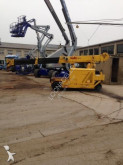 used Valla mobile crane