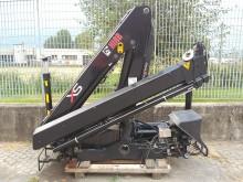 new auxiliary crane