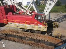 Sumitomo LS368RH5 250tons crawler CRANE