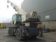 Terex BENDINI A 450