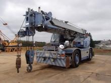used Komatsu mobile crane