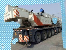 used Zoomlion mobile crane
