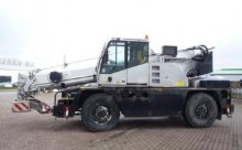 grue mobile Terex Demag occasion