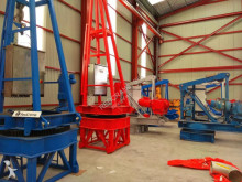 used Saez tower crane