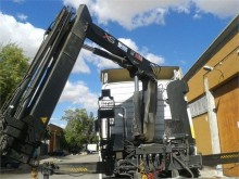 grue auxiliaire Hiab occasion